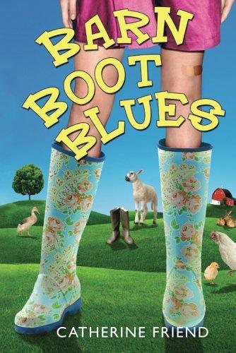 9781477810767: Barn Boot Blues