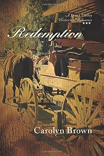9781477811207: Redemption (Love's Valley)