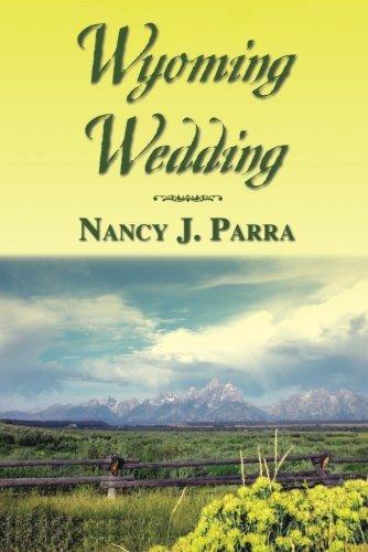 9781477811719: Wyoming Wedding (Morgan Brothers)