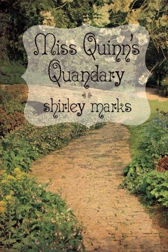 9781477811818: Miss Quinn's Quandary