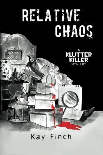 9781477812471: Relative Chaos