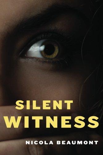 Silent Witness: Nicola Beaumont