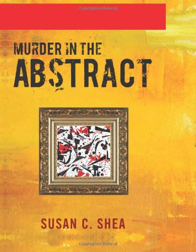 9781477812853: Murder in the Abstract