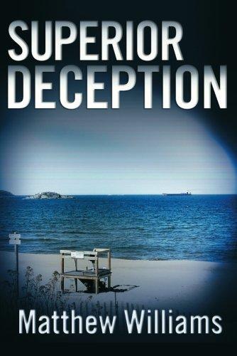 9781477812921: Superior Deception