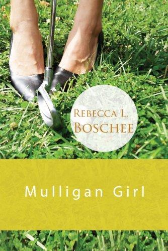 9781477812990: Mulligan Girl