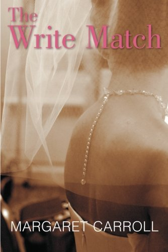 The Write Match: Margaret Carroll