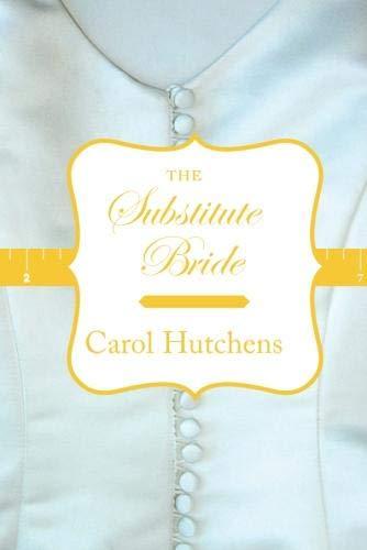 9781477813560: Substitute Bride