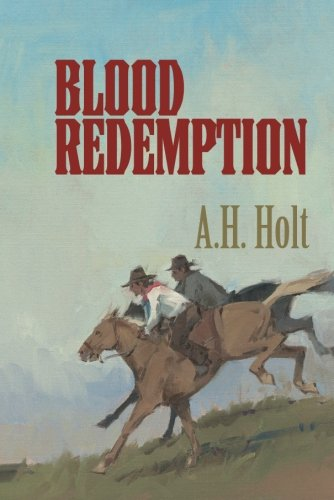 9781477814970: Blood Redemption