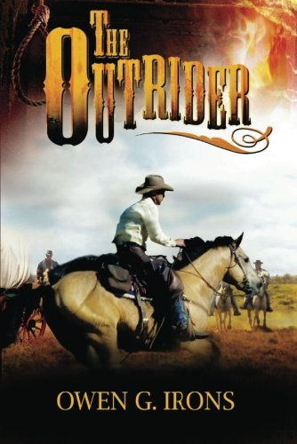 9781477815069: The Outrider