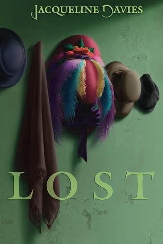 9781477815915: Lost