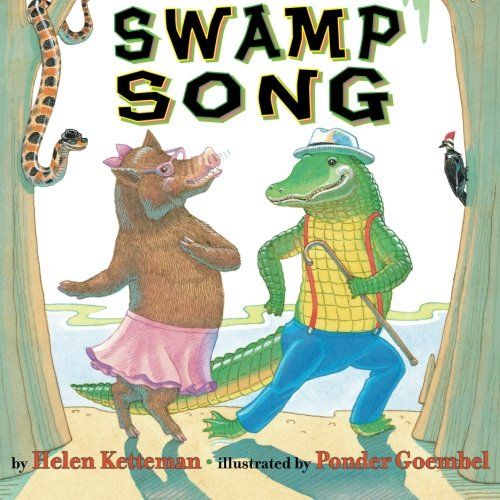 9781477815946: Swamp Song