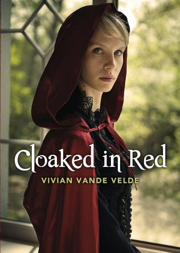 9781477816127: Cloaked in Red