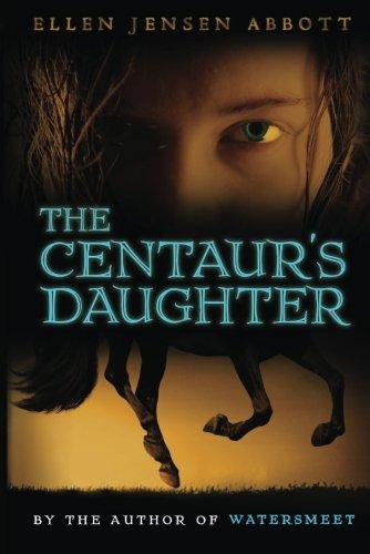 9781477816318: The Centaur's Daughter (Watersmeet)