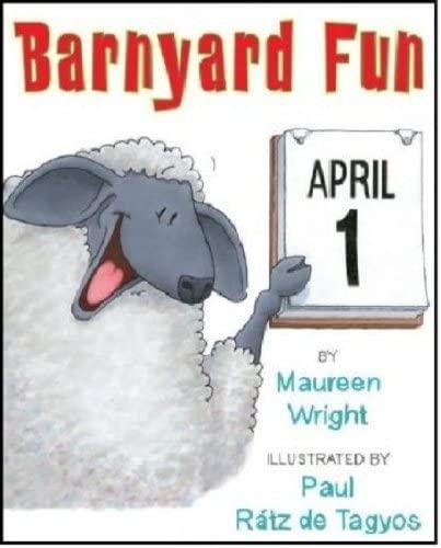 9781477816431: Barnyard Fun