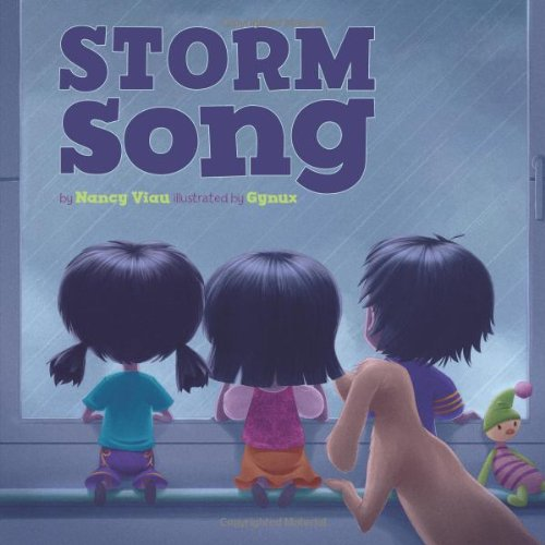 Storm Song: Viau, Nancy