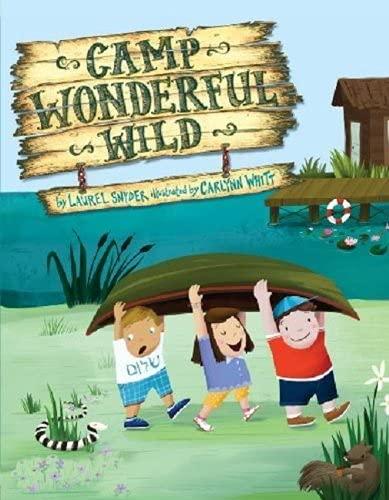 9781477816523: Camp Wonderful Wild