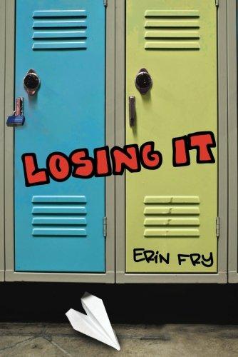 9781477816684: Losing It