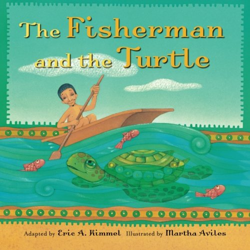 9781477816721: The Fisherman and the Turtle