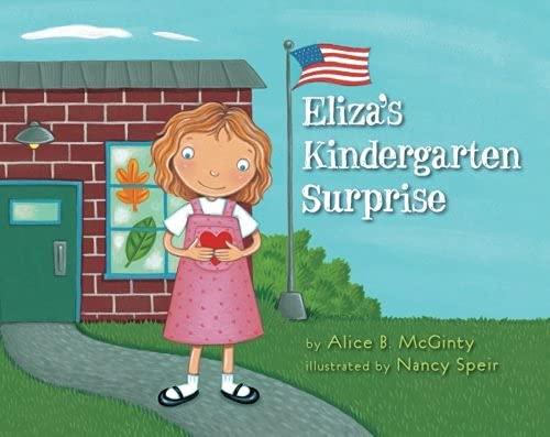 9781477816837: Eliza's Kindergarten Surprise