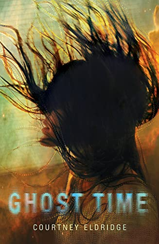 9781477816974: Ghost Time