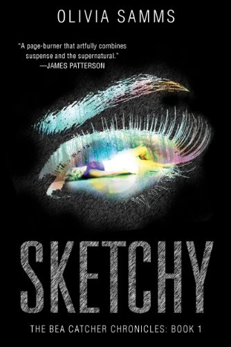 9781477817049: Sketchy (The Bea Catcher Chronicles)