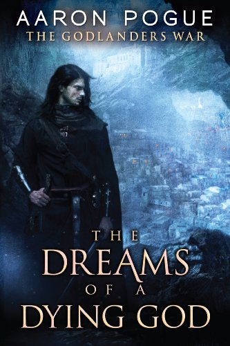9781477817803: The Dreams of a Dying God (The Godlanders War)