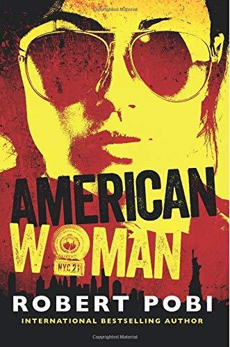 9781477818213: American Woman