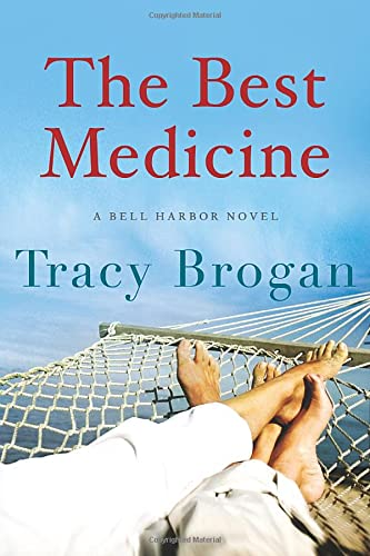 9781477818350: The Best Medicine (A Bell Harbor Novel)