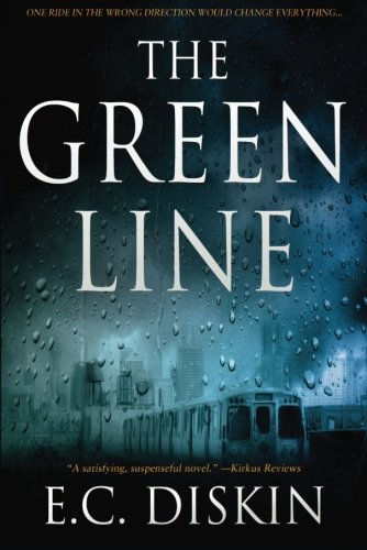 9781477818404: The Green Line