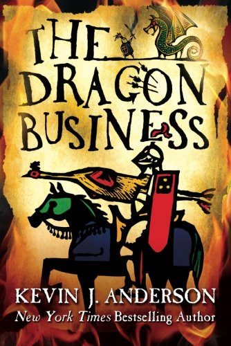 9781477819463: The Dragon Business
