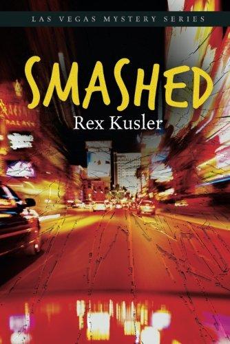 Smashed: Rex Kusler