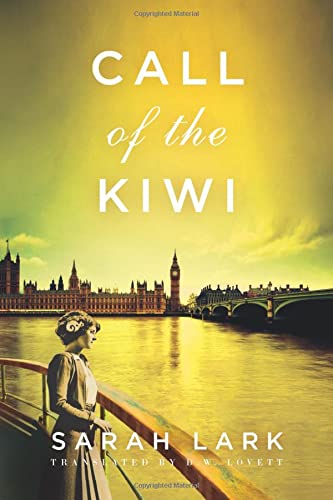 9781477820261: Call of the Kiwi (In the Land of the Long White Cloud saga)