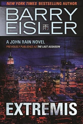 Extremis: Eisler, Barry