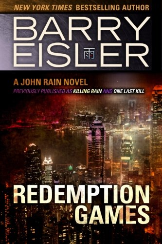 9781477820858: Redemption Games (Previously published as Killing Rain and One Last Kill)