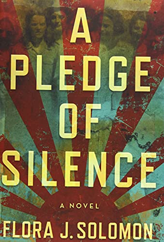 9781477820865: A Pledge of Silence