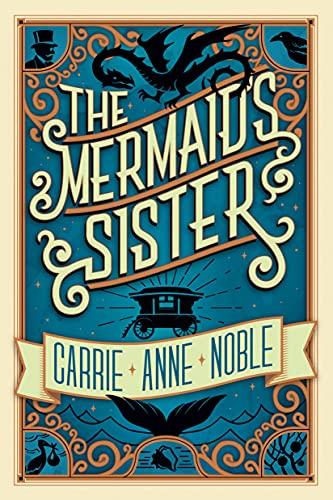 9781477820889: The Mermaid's Sister