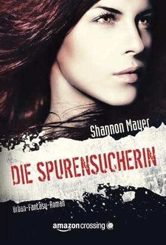 9781477821343: Die Spurensucherin (German Edition)