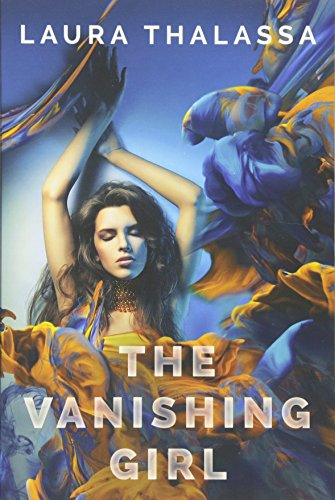 9781477821473: The Vanishing Girl