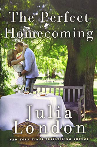 The Perfect Homecoming (Paperback)