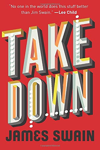 9781477822029: Take Down (Billy Cunningham)