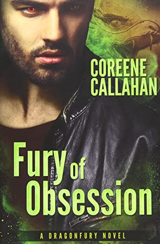 9781477822227: Fury of Obsession