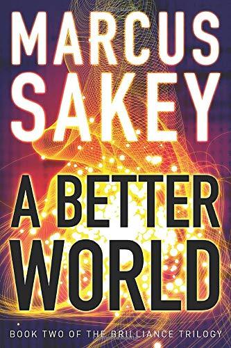 A Better World (Paperback)