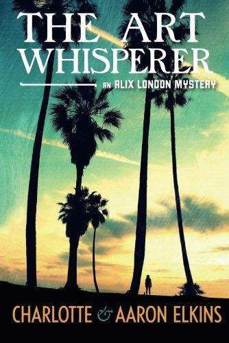 9781477824559: The Art Whisperer (An Alix London Mystery)