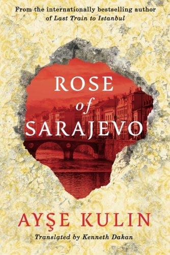 9781477824870: Rose of Sarajevo