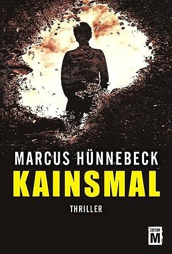 9781477825327 - Hünnebeck, Marcus: Kainsmal - Buch