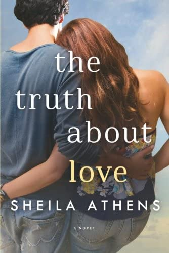 The Truth About Love: Sheila Athens