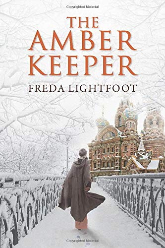 9781477826157: The Amber Keeper