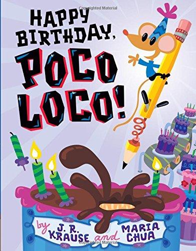 9781477826386: Happy Birthday, Poco Loco!