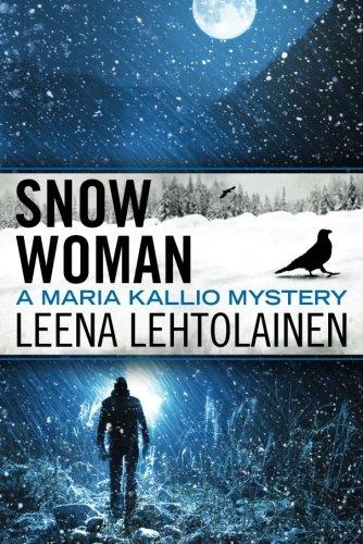 9781477826515: Snow Woman (The Maria Kallio Series)