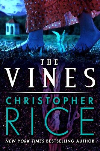 9781477826638: The Vines